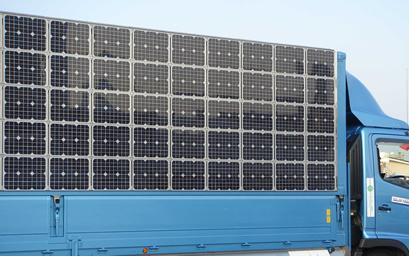 原子力発電の論点整理「第六回 他の発電方法(1)太陽光発電」